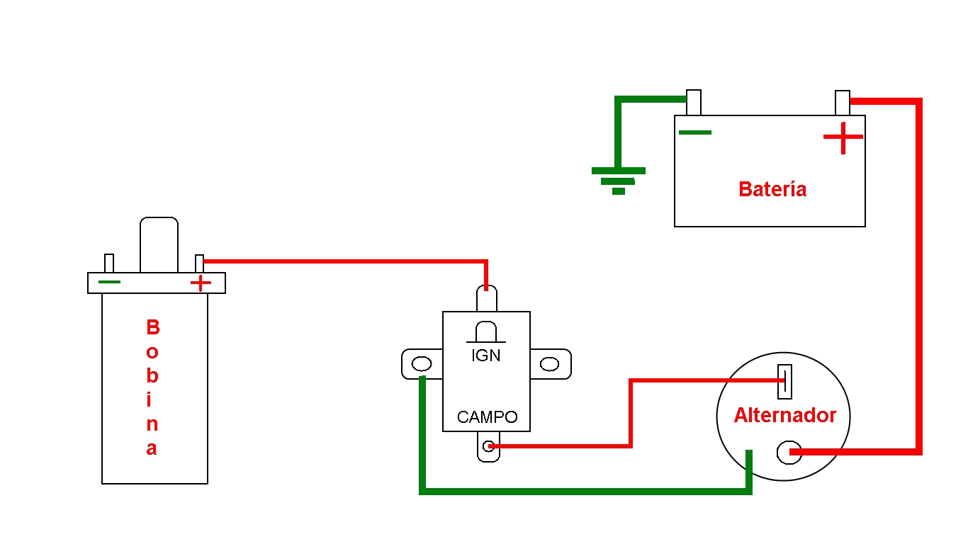 Pdf 5 Terminal Relay Wiring Diagram For Lights additionally Alfa Romeo Wiring Diagram together with Conexi C3 B3n Alternador Regulador as well Alfa Romeo 159 Wiring Diagram together with Metrosantiago2018 blogspot. on alfa romeo 155 wiring diagram
